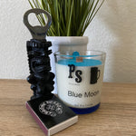 Blue Moon Soy Wax Candle