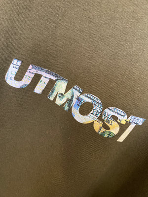 Utmost tee sz M