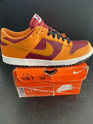 Nike Dunk Low CL sz 9