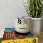 Penelope Soy Wax Candle