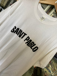 Saint Pablo Tour tee sz XL