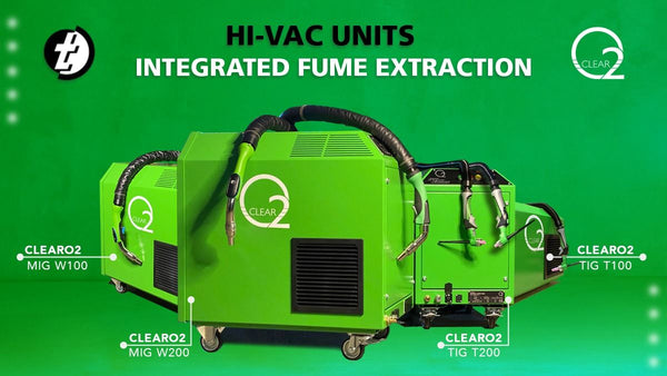 Translas Fume Extraction System
