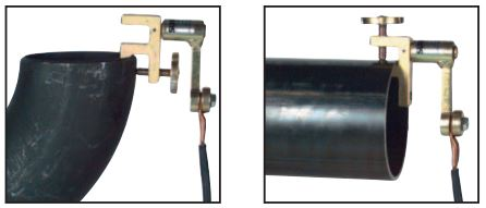Sumner Rotary Pipe Welding Clamp