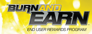 esab Q1 burn and earn promotion