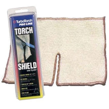"TurboTorch 8"" x 12"" Heat Shield Blanket PL-812"