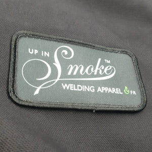 Up In Smoke Welding Apparel