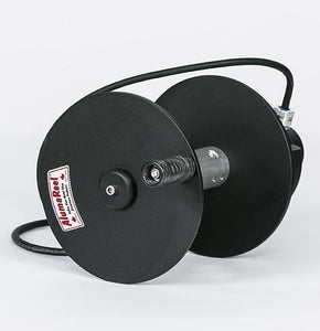 AlumaReel Extension Cord (3 Wire) Reel - 9 Inch EC3-100