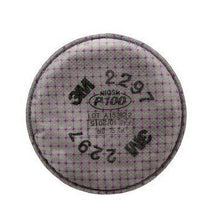 3M 2000 and 2200 Series Replacement Filters