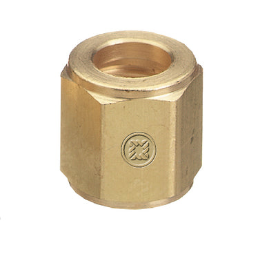 A Size Right Hand Thread Hose Nut 9