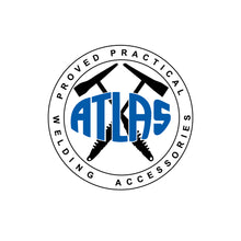 atlas welding accessories logo