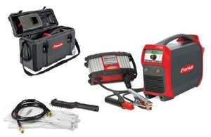 Fronius AccuPocket 150/400 Battery Powered Stick Welding Machine
