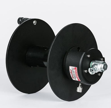 AlumaReel Air Hose Reel - 10 Inch AIR-100