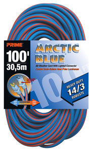 Arctic Blue 100 ft. - Single Tap - LT530735