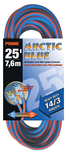 Arctic Blue 25 ft. - Single Tap - LT530725