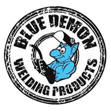 Blue Demon Logo
