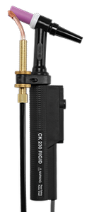 CK Worldwide 300 Amp CWH2312 Cold Wire Feed TIG Torch
