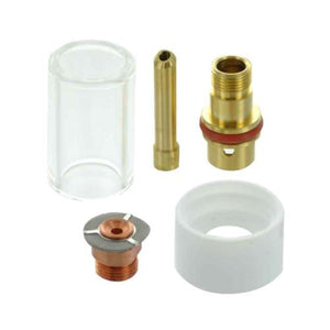3 Series Short Gas Saver Kit - Pyrex Cup
