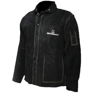caiman 3029 boarhide welding jacket
