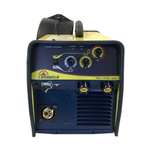 Canaweld MIG-Stick 202 Welding Machine