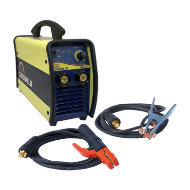 Canaweld MMA 201 Stick Welder - Package
