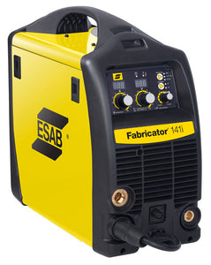 ESAB TwecoFabricator 141i Multi-Process Welder