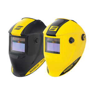 ESAB Warrior Tech Welding Helmet