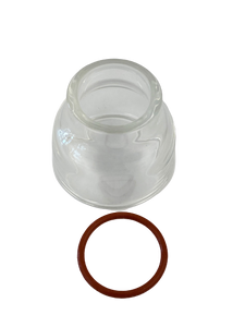 Furick BBWSGG Replacement Glass Cup for BBW SG-19