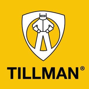 Tillman TrueFit 1489 Anti-Vibration Gloves