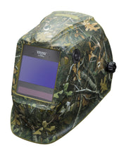 Lincoln Electric Viking 2450 White Tail Camo Welding Helmet