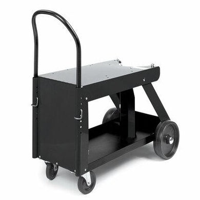 Lincoln Electric Single Cylinder Welding Cart - K520