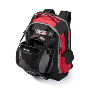 Lincoln Electric All-In-One Welders Back Pack - K3740-1