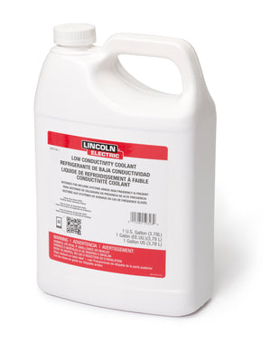 Lincoln Low Conductivity Water Cooler Coolant