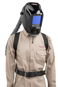 Lincoln Viking 3350 PAPR K3930-1 Welding Helmet