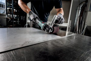 Metabo SE 17-200 RT burnisher tool