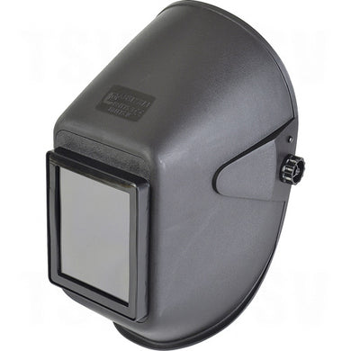weld-mate fixed front welding helmet