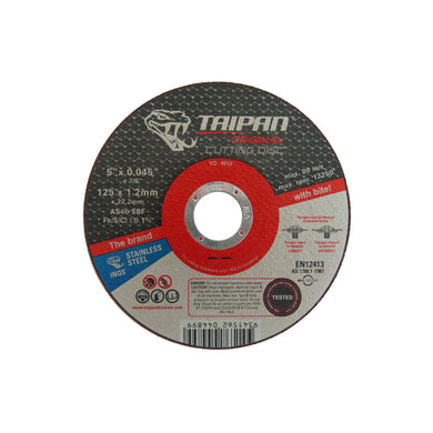 Taipan Original Cutting Discs