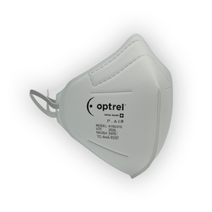 Optrel N95 P.AIR Particulate Respirator