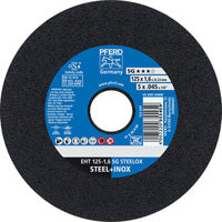 Pferd Performance Line SG STEEL/STAINLESS STEEL Cutting Disc