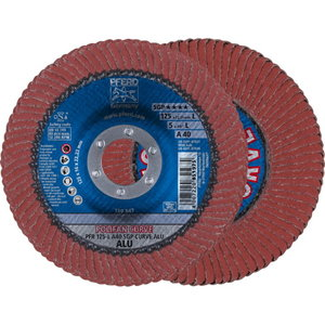 Pferd A SG-PLUS-CURVE ALU Flap Disc