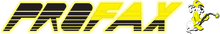 Profax Welding Products Logo