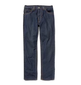 rasco fr, relaxed fit jeans