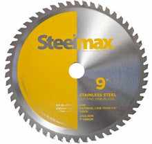 Steelmax Stainless Steel Metal Cutting Blade