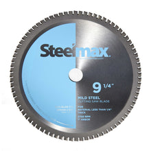 Steelmax Thin Metal Cutting Blade