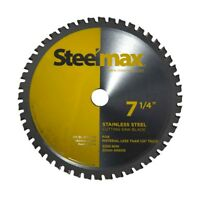 "9"" Cermet Tipped Metal Cutting Saw Blades"
