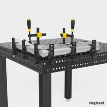 Fixture Table Stop