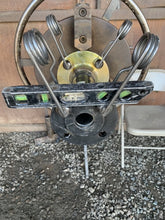 Spring Ball Flange Alignment Tool