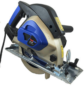 Steelmax S7 XP 7-1/4″ Metal Cutting Circular Saw with Laser Guide