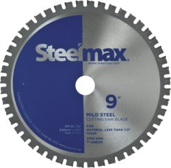 Steelmax Metal Cutting Blade