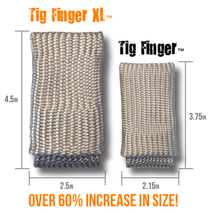 TIG Finger XL