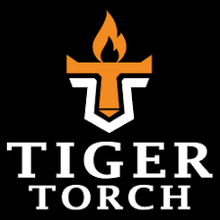 Tiger Torch Logo